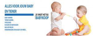 Babykoop