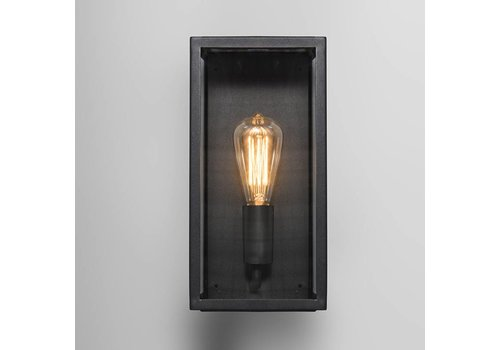 Wand buitenlamp