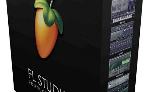 software fl studio