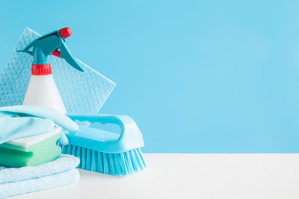 kantoren schoonmaken