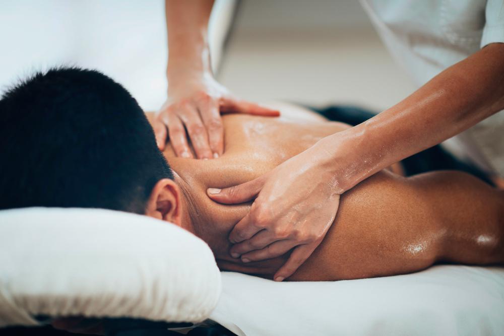 shiatsu massage opleiding