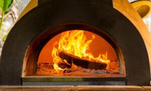 houtgestookte oven kopen