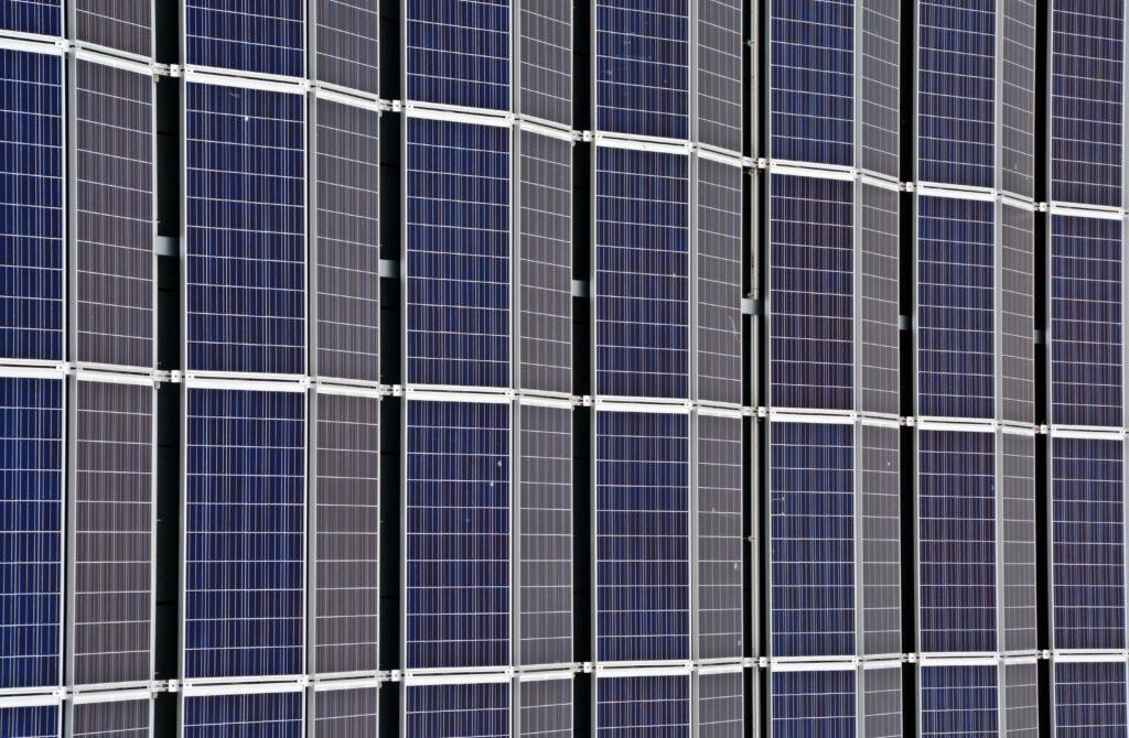 zonnepanelen harderwijk