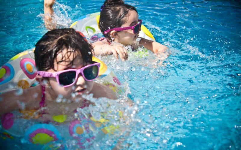 zwemluier wasbaar