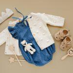 Het winterproof maken van de kinder garderobe